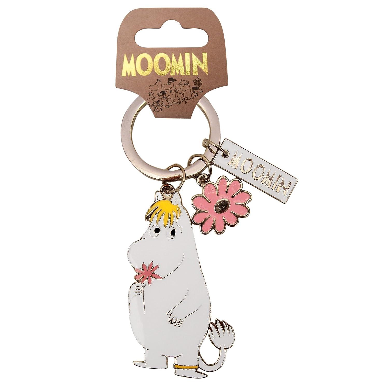 Moomin Charm Snorkmaiden