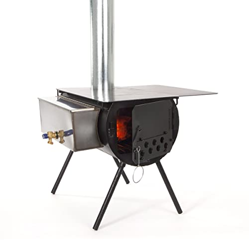 Best Wall Tent Stove