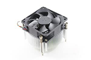 Dell Optiplex 990 CPU Cooling Fan with Heatsink DW014 9XJXY D0W1H