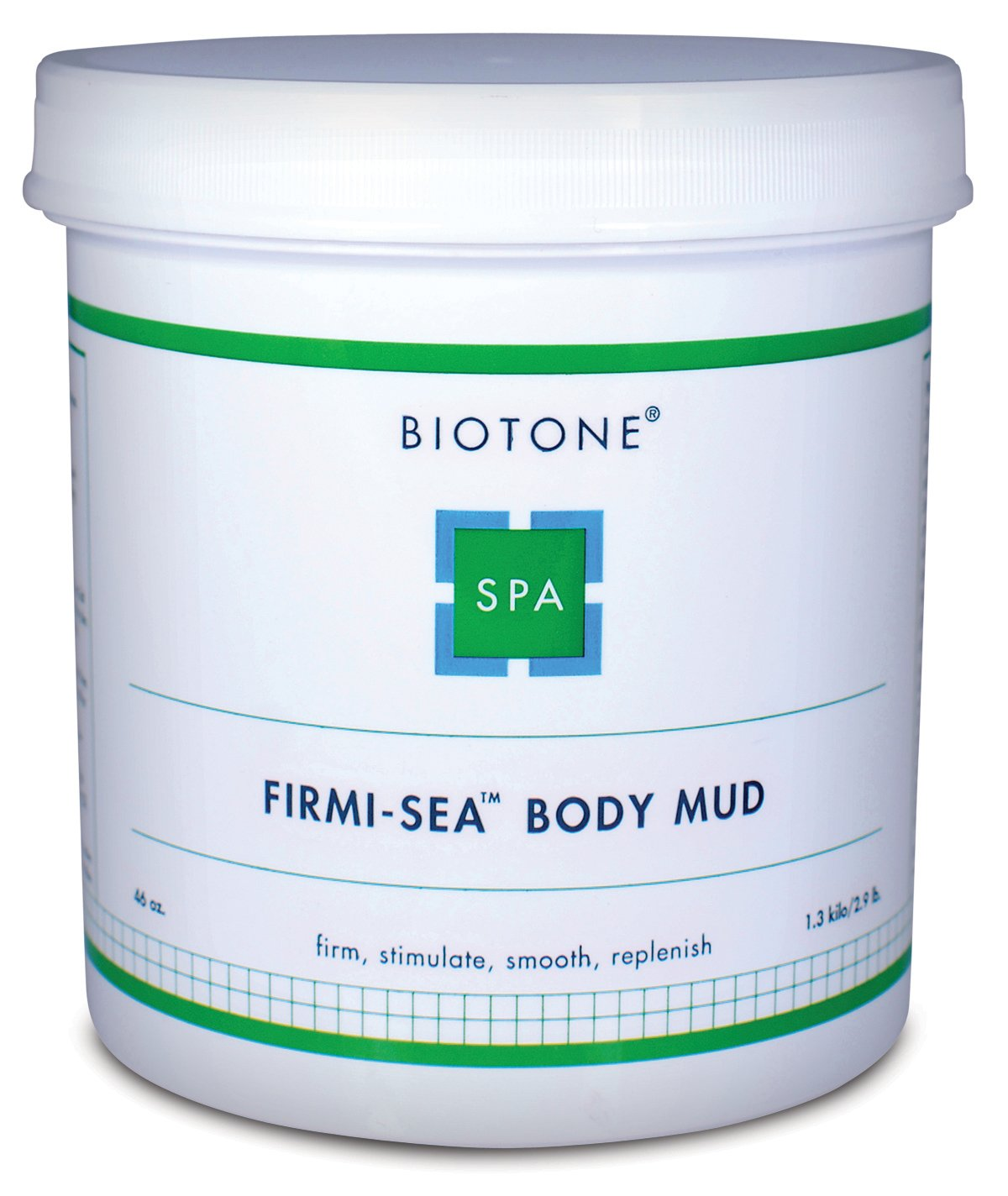 BIOTONE Firmi-Sea Body Mud - 46 oz
