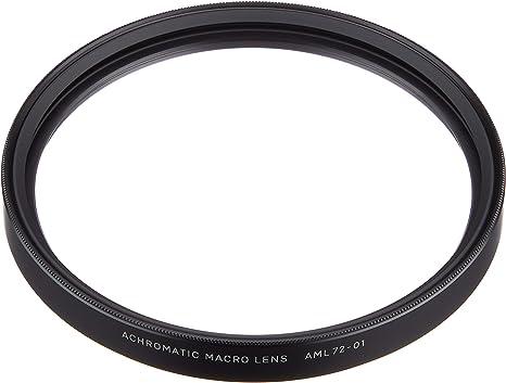 Sigma Aml Macrolinse 72 01 Für 18 300 Mm Kamera