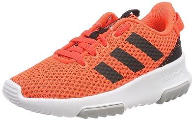 adidas Unisex Kids' Cf Racer Tr K Running Shoes: Amazon.co