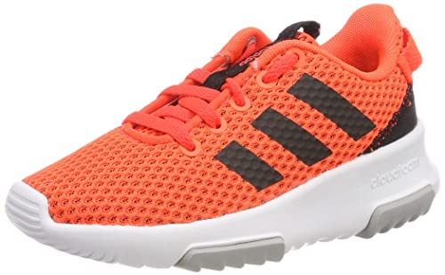 adidas Unisex Kids' Cf Racer Tr K Running Shoes: Amazon.co.uk: Shoes ...