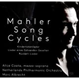 Mahler Song Cycles