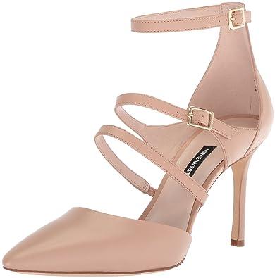 b70ac5041483 Nine West Women s Enchanting Heeled Sandal