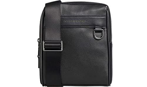Tommy Hilfiger - Thleather Mini Reporter, Carteras Hombre ...