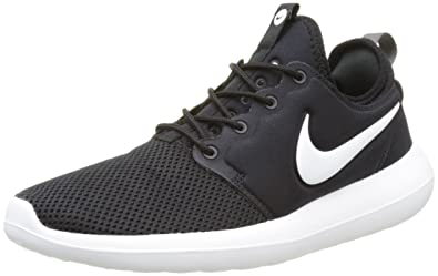 Nike Roshe Two, Chaussures de Running Homme, Noir (Black/White/Anthracite
