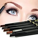 CGT Maxdona Retractable Durable makeup Durable makeup Long Lasting Eyebrow Pencil Eyebrow Liner Chalk Pen Pencil for Makeup