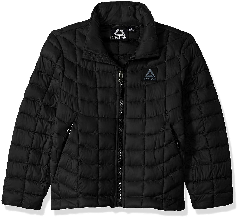 Reebok Boys Active Jacket with Glacier Shield