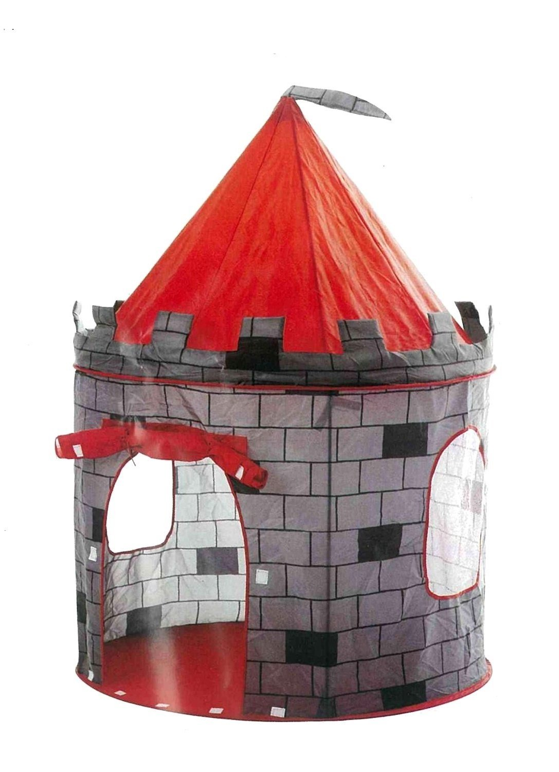 sc 1 st  Amazon.com & Amazon.com: Knightu0027s Playhouse - Castle Play Tent - Pockos: Toys u0026 Games