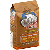 Amazon.com : Bob's Red Mill Organic Graham Flour, 24-ounce