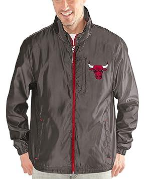 "Chicago Bulls NBA G-III ""Executive Full Zip – Chaqueta para hombre"