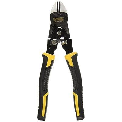 DEWALT DWHT70275 Compound Action Diagonal Cutters - Side Cutting Pliers - .com