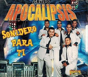 Grupo Apocalipsis - Grupo Apocalipsis (Sonidero Para Ti) Cddepp-1194 - Amazon.com Music