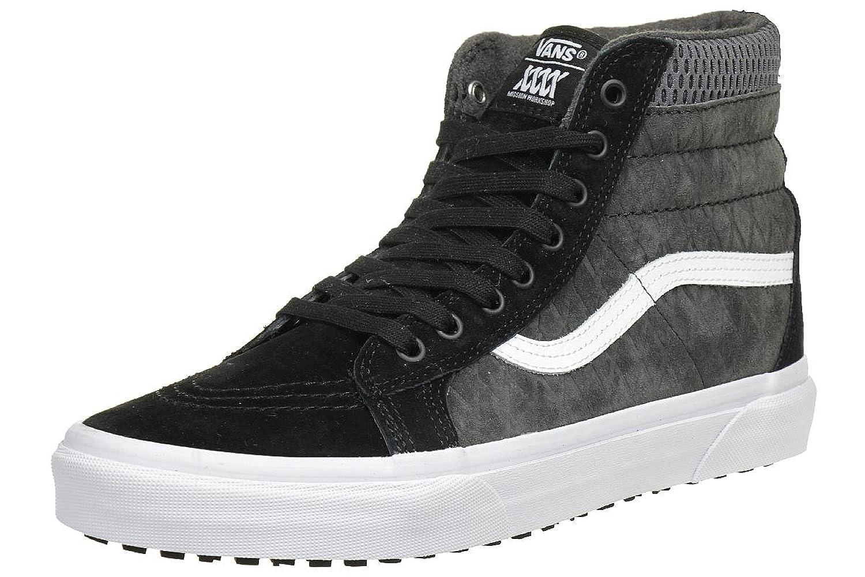 Vans Classic SK8-HI MTE Sneaker Skate Leater Winterboots VN0A38GHOFL Scotchgard, Shoe Size:EUR 42 Parent