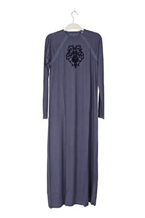 a0fb28c728be Women s Pima 2-Piece Lounge Set Premium Soft Comfy Long Sleeve ...
