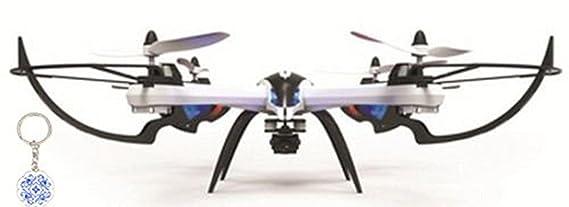 Blueskysea JJRC H16 Tarantula X6 drone 4CH RC Quadcopter con Hyper ...