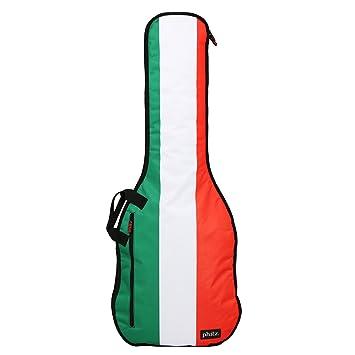 phitz - Funda para guitarra eléctrica, Parent tela: Amazon.es ...