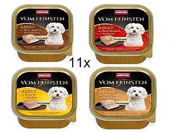 animonda perro Marial Adult Special Mix probier Juego Perros Forro: Amazon.es: Productos para mascotas