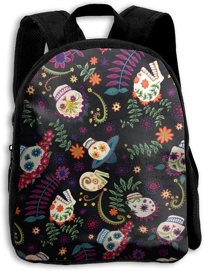 Acheter sac à dos école enfant tete de mort online 7
