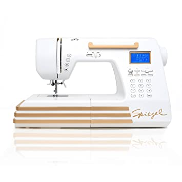 Spiegel 60609 350 Stitch Computer Sewing Machine