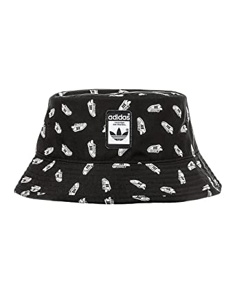 859dddc1b4f adidas Originals bucket hat  Amazon.co.uk  Sports   Outdoors