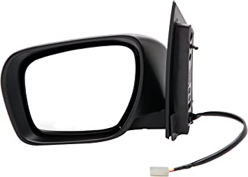 Dorman 955-1052 Driver Side View Power Mirror