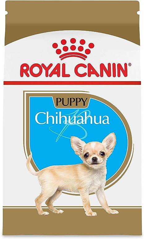 Royal Canin Chihuahua - Comida para cachorro de perro seco, 2,5 ...