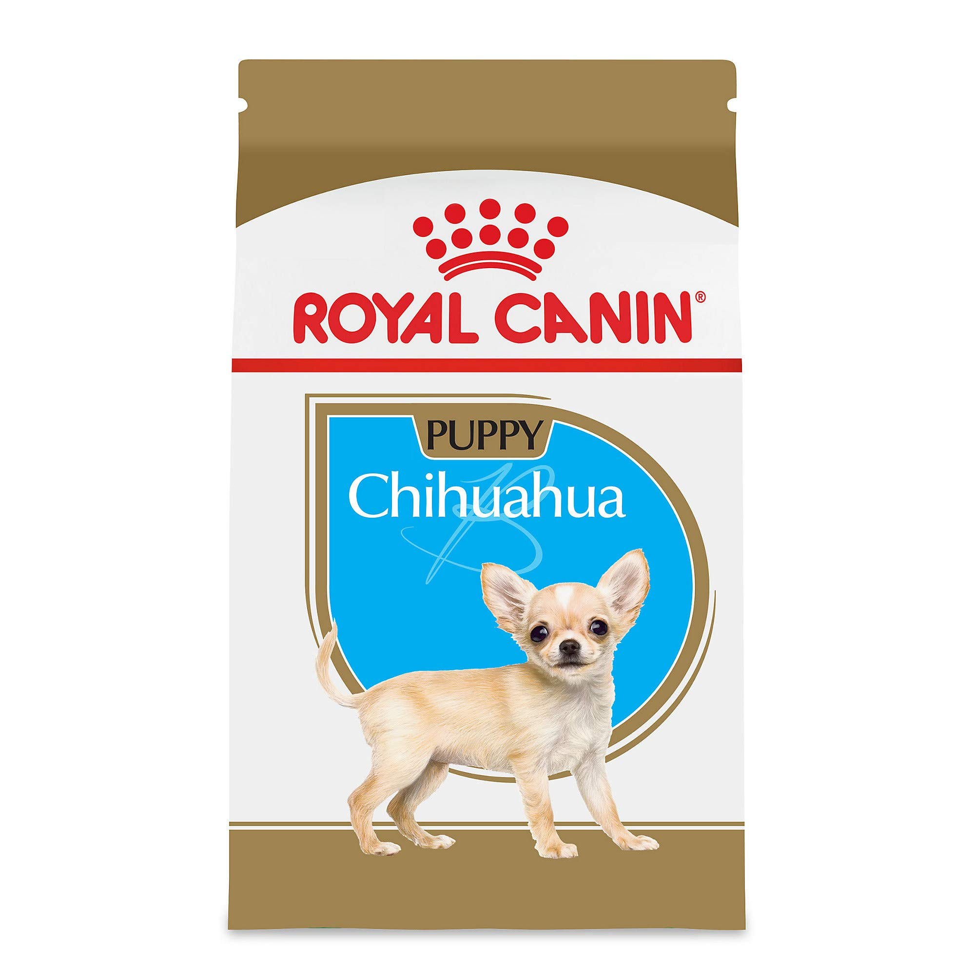 Royal Canin Chihuahua Puppy Breed Specific Dry Dog