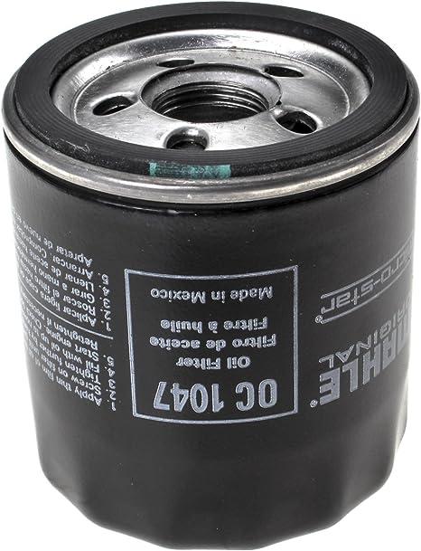 MAHLE Original OC 1047 Engine Oil Filter