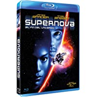 Supernova (El fin del universo) BD 2000 [Blu-ray]