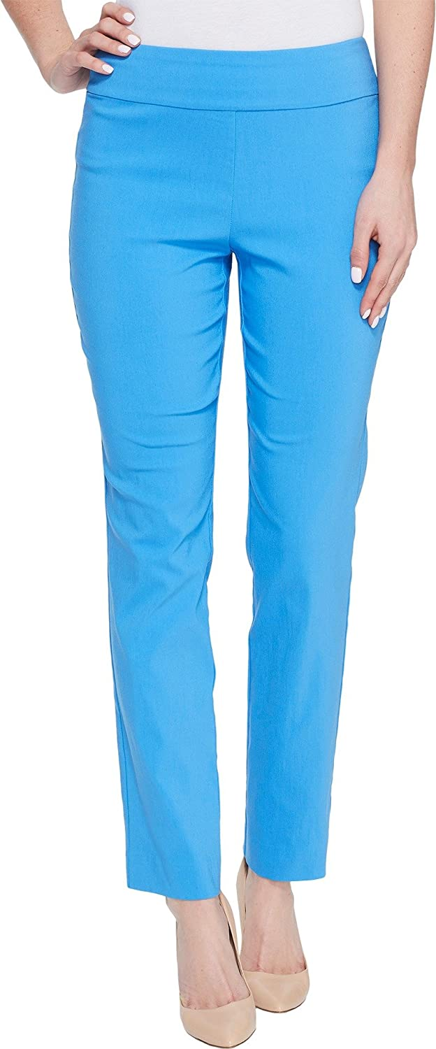 bluee Krazy Larry Women's Pull On Ankle Pant