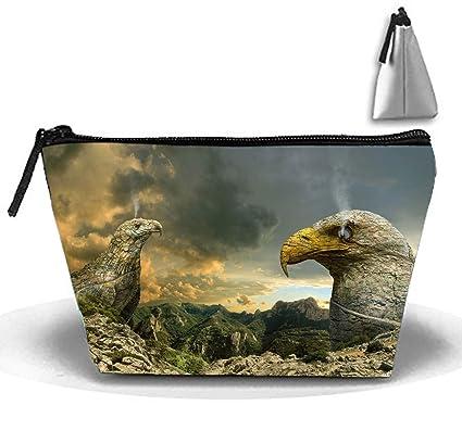 EAGLE ROCKY MOUNTAINS Toiletry Wash Bag Estuche de ...