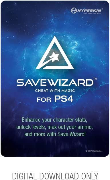 save wizard ps4 max keygen