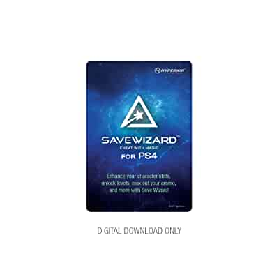 amazon com save wizard for ps4 ps4 pro us edition online