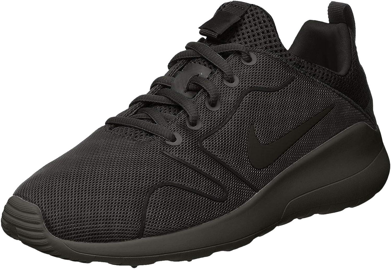 945 Regularidad cómodo  Amazon.com | Nike 833411-002 Men's Kaishi 2.0 Running Shoes, Black/Black,  7.5 M US | Road Running