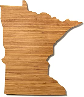 product image for AHeirloom State of Minnesota Cutting Board