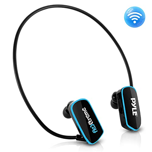 Pyle Flextreme Sports 8GB Waterproof MP3 Player Headset