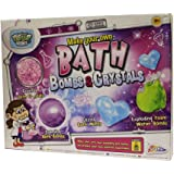 Groovy Labz Make Your Own Bath Stuff And Bombs
