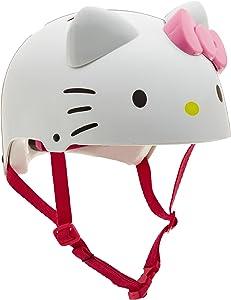 Bell Girls Hello Kitty Bike Helmet