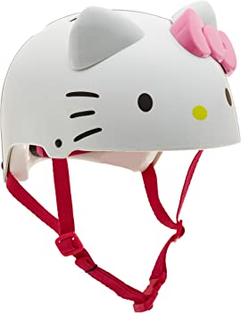 Bell Hello Kitty Kids Bike Helmets