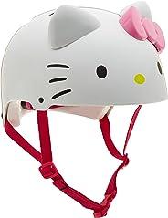 BELL Hello Kitty Ride Along Child Multi-Sport Helmet