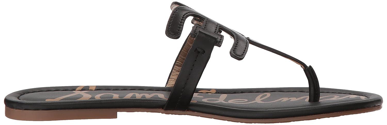 Sam Edelman Womens Carter Flat Sandal