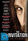 The Invitation (2015) [ NON-USA FORMAT, PAL, Reg.0 Import - Germany ]