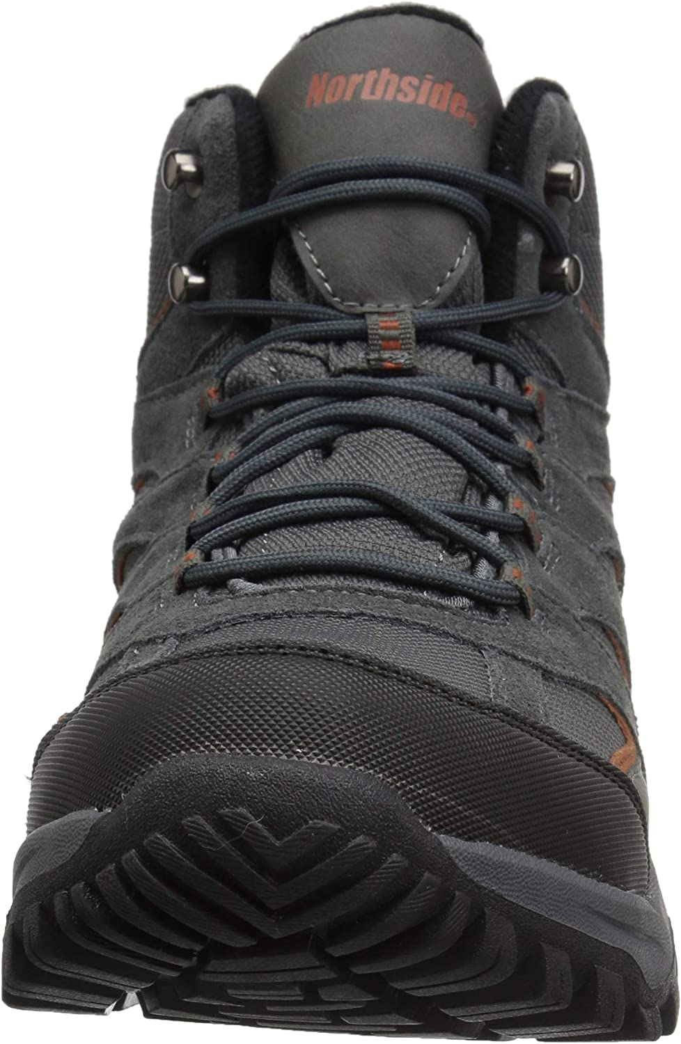 Northside Mens Gresham Mid Waterproof Hiking Shoe