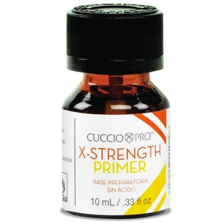 Cuccio x-Strength Primer CP15019