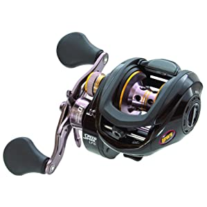 Lew's Fishing Tournament MB Baitcast Reel review