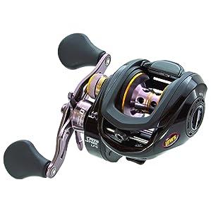 Lew's Fishing Tournament MB Baitcast Reel review