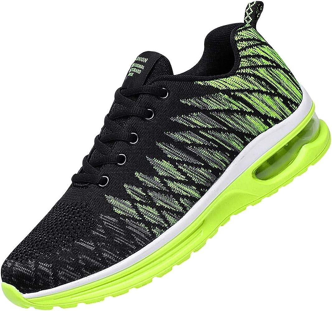 Padgene Women Men Running Shoes Unisex