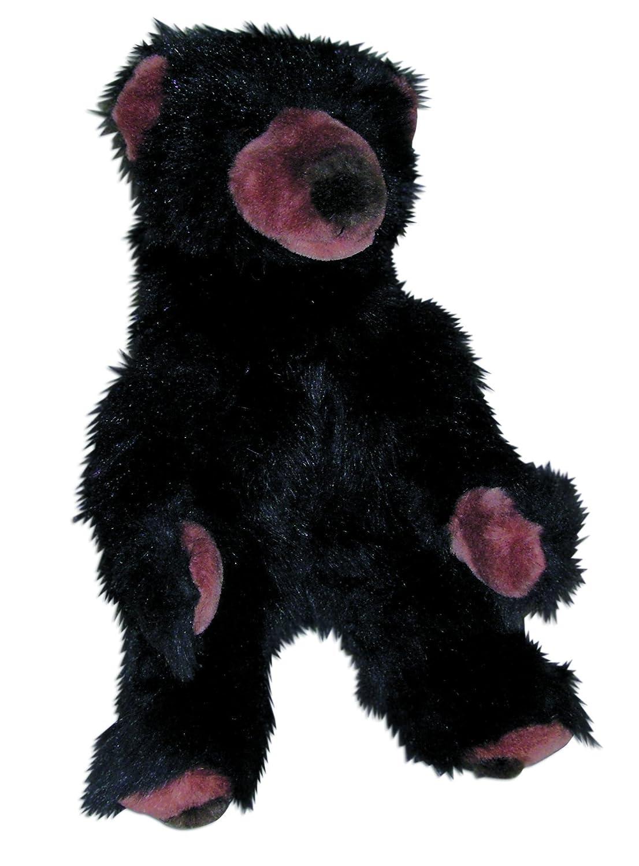 Search n Rescue Black Bear Premium Club Cover   B004K6J240
